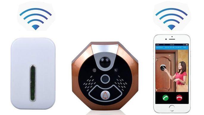 Video doorbells are an inexpensive smart home upgrade.