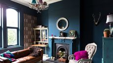Bold Brilliance: How to Decorate With Jewel Tones in Every Part of Your Home