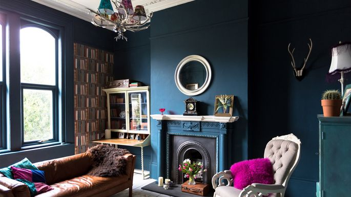 . How to Decorate With Jewel Tones and Make Your Home Truly Sparkle