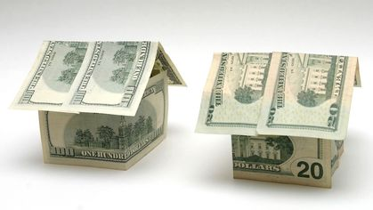 How Much Do You Need for a Down Payment on a House?
