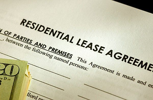 how to break a lease agreement in nsw