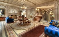 The Woolworth Mansion Hits Market For $90 Million (PHOTOS)