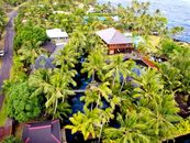 Hawaiian Love Oasis: Shangri-La in Pahoa Lists for $1.6 Million (PHOTOS)
