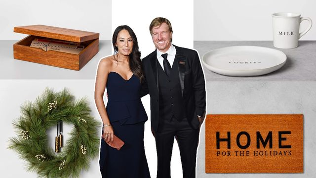 Chip and Joanna's Holiday Target Collection Has Dropped! 7 Must-Haves and a Few to Skip