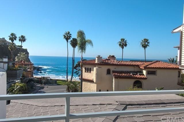 The view from Warren Buffett's beach house