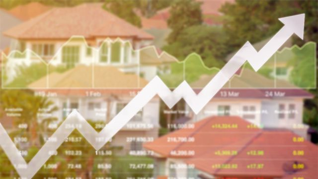 In a 'Key Inflection Point,' Number of New Listings Jumps the Most Since 2013