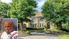Qadry Ismail Still Trying to Tackle a Buyer for His $1.1M Maryland Home