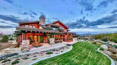 Reno, Nevada, Luxury Prices Soar Amid General Housing Shortage
