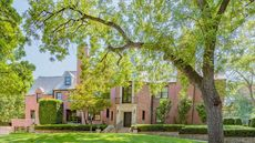 'Completely Redone,' $9M French Country Estate Is Kansas' Most Expensive Listing