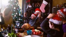Avoid the Table Tantrums: 6 Clever Ideas for Hosting a Kid-Friendly Holiday Feast