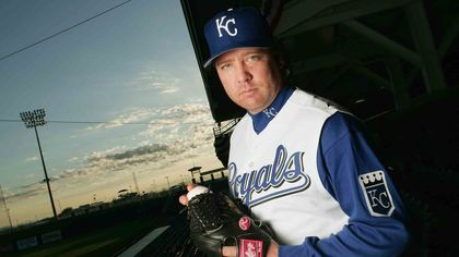 Retired Royals Pitcher Kevin Appier Selling 185-Acre Kansas Ranch