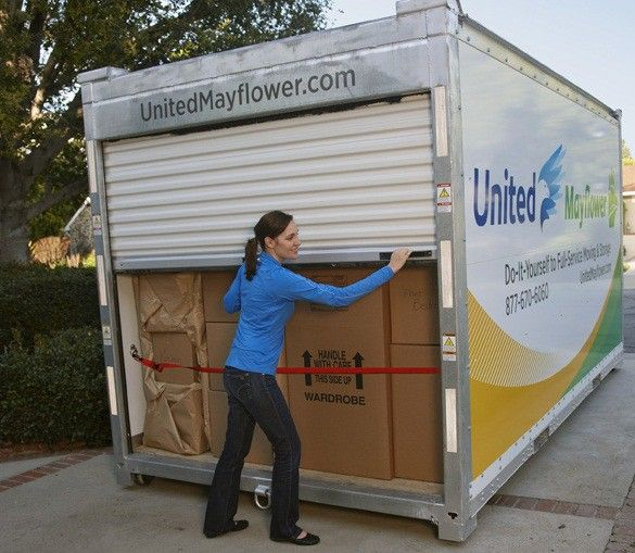 6 Tips For Making A Move With A Portable Moving And Storage