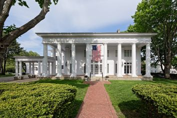 The Dickinson Mansion: Restored, Revived and Reinvigorated