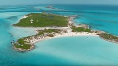 The Island From That Infamous Fyre Festival Promo Just Went on Sale for $11.8 Million