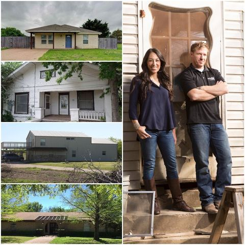 39 Fixer Upper 39 Homes That May Win A Chip And Joanna
