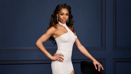 Now in Potomac, 'Real Housewives' Star Monique Samuels Selling $1.65M Virginia Home