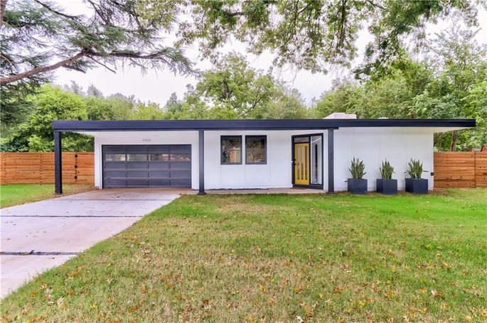 7 Midcentury Modern Homes In Places You Might Not Expect Realtor