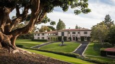 Once Listed for $180M, L.A.'s Owlwood Estate Finally Sells for $88M