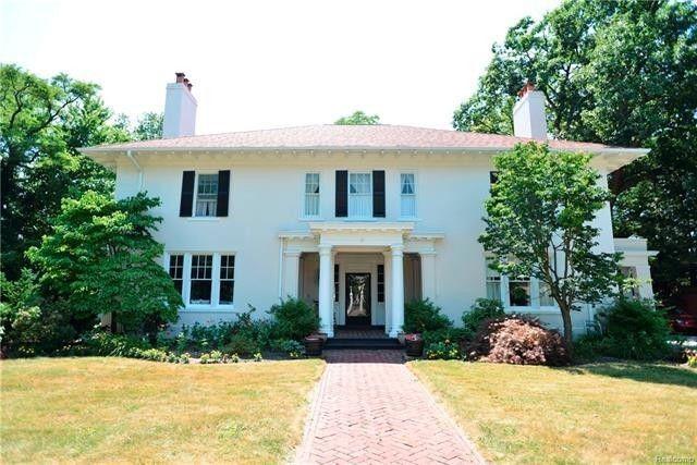 Jack White's former home