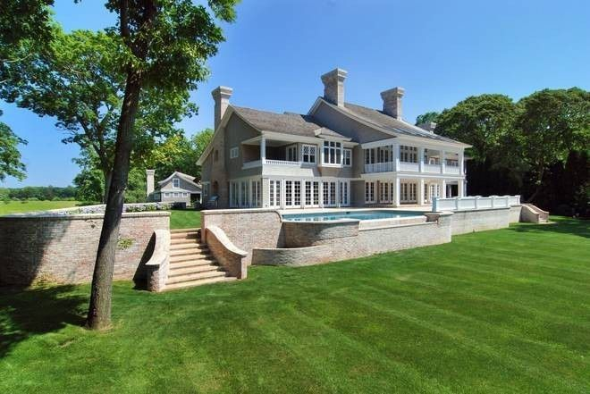 Celebrity Real Estate Winners and Losers
