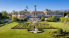 The Priciest Place in Pasadena Isn't Done—for $39.8M, You Can Finish It