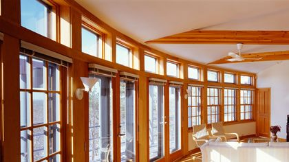 What Is a Transom Window? Bringing Sunlight and Fresh Air Into Your Home