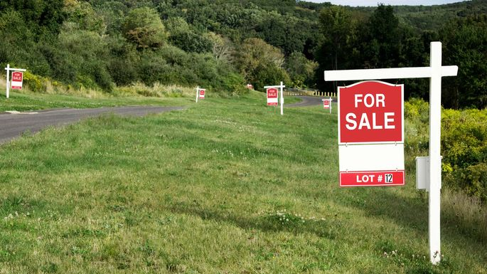 Is Land A Good Investment A Reality Check On The Risks Realtor Com