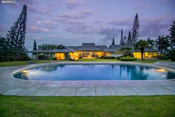 Take the Hana Highway: A Stunning Estate at the End of the Road in Hawaii