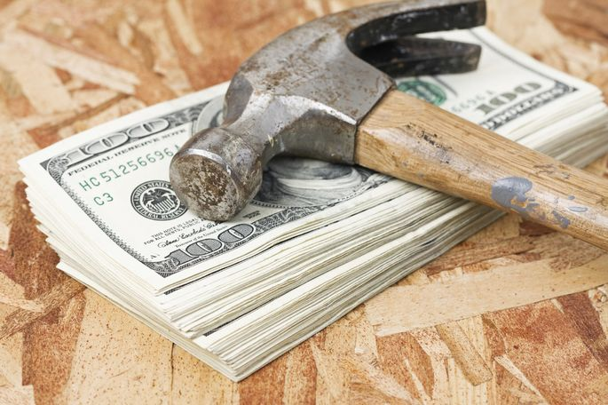 10 home renovations that offer the best and worst return on