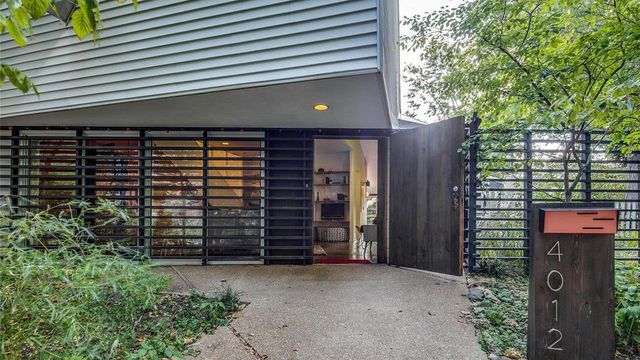 $195K Modern Home in St. Louis Nabs Multiple Offers From Design Fans