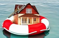 Up For Air: Big Decline In Underwater Mortgages