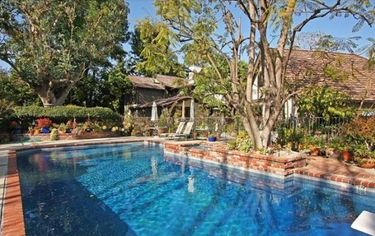 Beau Bridges Parts With Hidden Hills Estate