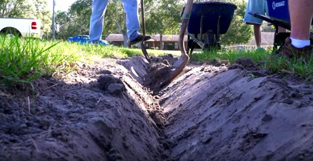 Foundation Problems Oshkosh
