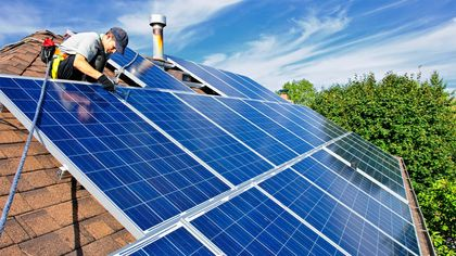 How Much Do Solar Panels Cost—and How Much Money Do They Save?