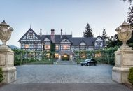 Historic Morgan Estate in Los Altos Hills Sells for $25M