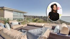 Singer and Actress Willow Smith Reportedly Buys Scenic Malibu Retreat for $3.1M