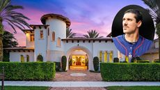 Hoping for a Home Run, Carl Pavano Selling $3.2M Florida Home