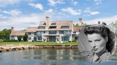 Why Hasn't Anyone Bought Katharine Hepburn's Connecticut Estate?