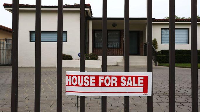 December Home Sales Slide 2.2 Percent