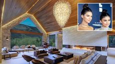 5 Key Takeaways on the Aspen Mansion Kylie and Kendall Jenner Just Rented