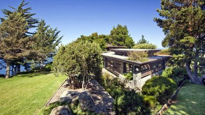 Can You Buy in Big Sur? We Found 3 Cool Homes With Price Cuts