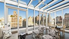 'Dramatic' $36M Penthouse in NYC Is This Week's Most Expensive New Listing