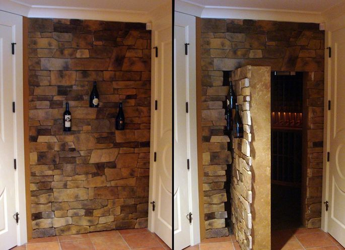 How To Add A Secret Room Or Hidden Room To Your House Realtorcom