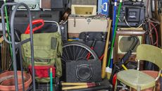 Come and Get It, Please! The Weirdest, Grossest Things Home Sellers Leave Behind