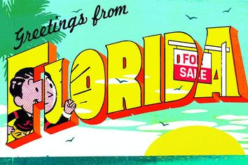 Winter-Weary Home Buyers Heading to Florida