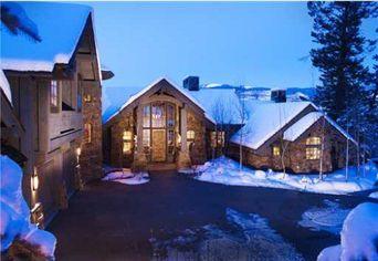 Kelsey Grammer Selling Colorado Ski House