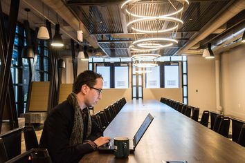 Working From Home? Real-Estate Developers Are Here to Help