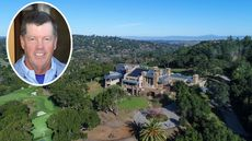 Former Sun Microsystems CEO Scott McNealy Slashes Price on Silicon Valley Mansion