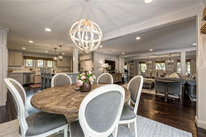Asian Ranch From Season 2 Of Fixer Upper Lands On Market For 740k Realtor Com