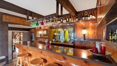 In Need of a Drink? 8 Homes for Sale With Private Speak-Easy Lounges